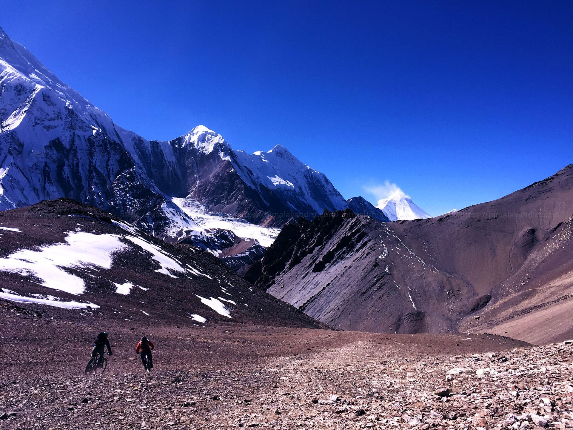 Nepal Mountain Tours